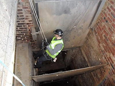 Inspection and Surveys